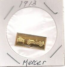 1913 Mercer Franklin Mint Great Performance Cars Mini Ingot