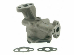 For 1958 Edsel Bermuda Oil Pump Sealed Power 74985KP 5.9L V8