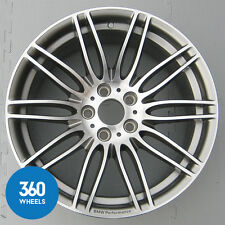 "1 x Neuf Origine BMW Série 5 19"" 269 Performance roue en alliage BBS 36116787612"