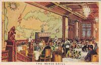 Muralist For Waldorf Astoria