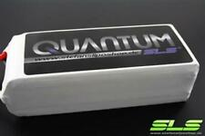 SLS LIPO Akku SLS Quantum 16000mAh 4S1P 14,8V 20C+/40C / SLSQ160004120