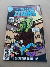 Tales of theTeen Titans 51. DC 1985 -  VF - minus