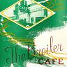 Vintage 1930s The Broiler Cafe Dining Room Restaurant Menu Salt Lake City Utah