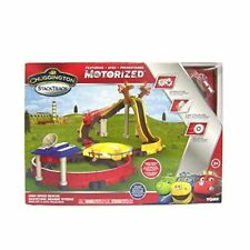 Chuggington StackTrack Motorized High Speed Rescue New & Sealed