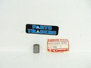 NOS Genuine Kawasaki Torque Link Sleeve Ninja 750R ZX750 1987 1988 1989 1990