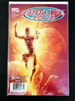 FANTASTIC FOUR (VOL.3) #64 MARVEL COMICS 2003 NM+ NEWSSTAND EDITION ULTRA RARE!