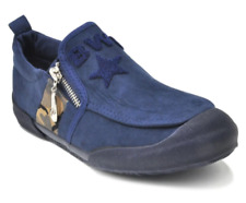 Tanggo Nyle Slip On Men's Casual Shoes (navy blue)
