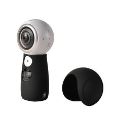 Protective Case Kit For Samsung Gear 360 (2017 Edition)Spherical Cam 360° 4K Cam