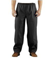 Carhartt Waterproof Medford Pants 3XL REGULAR LENGTH 100250-001 Black NEW
