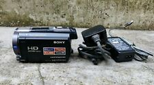 Sony HDR-CX730E Full HD-AVCHD Memory Card Flash Handycam Camcorder