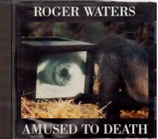 Roger Waters: Amused To Death -CD Columbia COL 468761 2