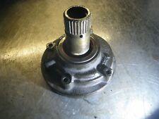 Front Pump Ford Crusomatic Medium Case Transmission