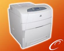 HP Color LaserJet 5550DN  · Duplex · Q3715A · DIN A3 · LAN