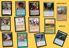 AkEnZaMtG NEW BIG SUPER REPACK MAGIC MTG! 1 MYTHIC & FOIL ALSO OLD SCHOOL CARDS
