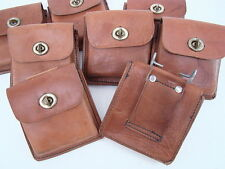 M1 Carbine Leather Ammo Pouch Colombian Military