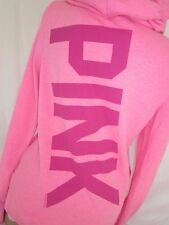 Victoria's Secret PINK Women's BIG X SMALL Sweatshirt Hoodie NWT