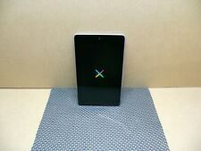 """Asus Nexus ME370T   16Gb   WiFi 7""""  Touchscreen Android 4.2.1  tablet  #0362"""