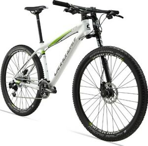 Cannondale F29 Alloy 5 2014 Lefty