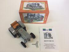 Kovap (0345) - Deutz F2M 315 - Tracteur à boîte de vitesse - 1/25