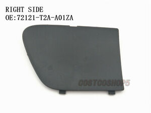 NEW RIGHT Front Door Handle Inside Cap Cover FOR 13 14 15 16 17 18 Honda Accord