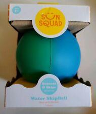 New ListingWater Skip Ball for pool | Blue & Green | Sun Squad | New