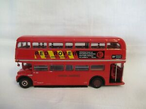 EFE RML ROUTEMASTER - LONDON TRANSPORT SCALE 1:76 No. 31901