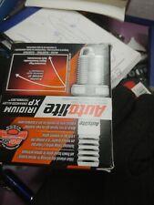 3 Autolite XP5863 Iridium Spark Plugs