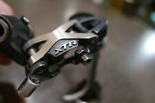 Shimano XTR RD-M970 Rear Derailleur, Long Cage, 9-Speed, Rapid Rise