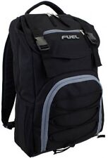 """FUEL TRIUMPH BACKPACK 19"""" BOYS SCHOOL BACKPACK WITH LAPTOP POUCH NWT!"""