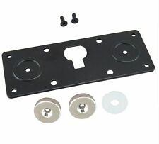 Icom MBA-5 Control Head Mounting Bracket Designed For Use with the Icom IC-2730A