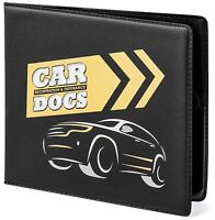"""CAR DOCUMENTS HOLDER CASE MANDARIN CHINESE CHARACTERS 4.5/"""" high 5 /"""" wide"""