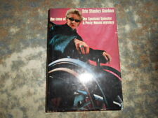 Erle Stanley Gardner The Case of the Spurious Spinster 1st UK HB DJ Perry Mason