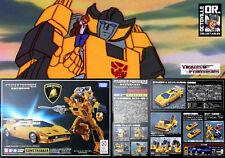 Transformers Takara Tomy Masterpiece MP-39 Sunstreaker Brand New