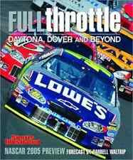 Full Throttle  Daytona, Dover, and Beyond  NASCAR 2005