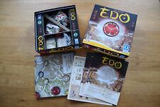 Edo, Queen Games, Brettspiel, Gesellschaftsspiel, deutsch