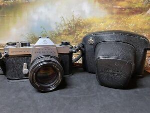 Analogkamera Pentax Asahi Sportmatic F