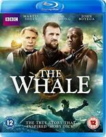 The Whale - BBC [Blu-ray] [DVD][Region 2]
