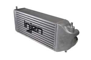 INJEN Turbo Intercooler for 2015-2018 Ford F-150 2.7 3.5 Raptor Ecoboost FM9102i