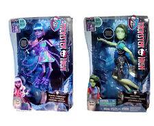 Monster High River Styxx Porter Geiss Puppe Modell Modepuppe Geisterschüler Spuk
