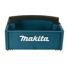 Makita Toolbox Gr 1 Makpac kompatible Transportbox stapelbar P-83836 Einlage-Box