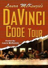 Laura McKenzie's Da Vinci Code Tour (Dvd, 2006)