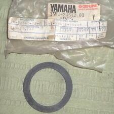 Yamaha YZ,DT175-250-125-400,TT500,TRI-MOTO CAP GASKET P/N 1W1-24612-00-00(#3880
