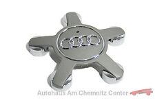 NEU Original Audi Felgendeckel Nabendeckel Radnabenabdeckung A3 A4 A5 A6 A7 A8