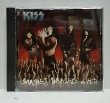 Kiss Smashes, Thrashes & Hits CD 836 427-2