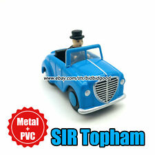 Sir Topham Hatt Thomas & Friends Alloy Diecast Model Car Rare Loose Kid Gift Toy