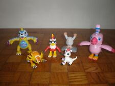 Lot divers Figurines Digimon