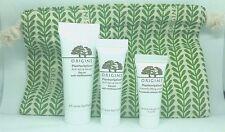 New Origins Plantscription Anti Aging Face Serums & Cream w/ Bag Free Ship $60!