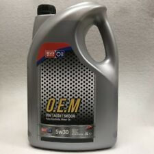 Audi VW SEAT SKODA LONGLIFE 3 Engine Motor Oil 5w30 504.00 507.00 5L C3