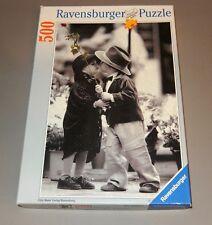 puzzle RAVENBURGER 500 pièces  photo enfants dimension 36.2 x 49.3
