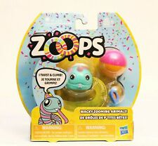 Zoops SNAKE Electronic Twisting Zooming Climbing Toy Wacky Zooming NEW